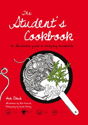 Student's Cookbook By Black, Keda